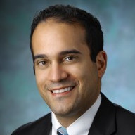 """<p style=""""text-align: left;"""">Dr. Demehri is an Assistant Professor in the Johns Hopkins Medicine Department of Radiology and Radiological Science specializing in in diagnostic radiology and musculoskeletal (MSK) radiology, with training also nuclear radiology and noninvasive cardiovascular imaging. His research collaboration with the I-STAR Lab includes the development and translation of a new high-quality cone-beam CT system dedicated to imaging of the extremities. His work includes the translation of new imaging methods for diagnosis and monitoring in areas of orthopaedics, trauma, and rheumatology.</p>"""