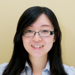 """<p style=""""text-align: left;"""">Grace Gang is a PhD student working on the development of mathematical models of image quality for advanced x-ray imaging systems. Her graduate work involves cascaded systems analysis of tomosynthesis and cone-beam CT– theoretical models combining 3D Fourier metrics (noise-equivalent quanta) with mathematical descriptions of anatomical background and imaging task. Her undergraduate work included deformable registration using mutual information in a dual-energy chest radiography. Her groundbreaking work: demonstrating agreement of theoretical models for 3D detectability with real observer preformance in tomosynthesis and cone-beam CT.</p>"""