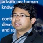 Abdullah Muhit, Ph.D.