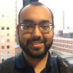 """<p style=""""text-align: left;"""">Niral Sheth is a research scientist in the Department of Biomedical Engineering at Johns Hopkins, working with advanced x-ray detectors. His research includes the characterization of 2D/3D imaging performance of CMOS based flat panel detectors for specific CBCT applications. Niral has his Masters in Electrical Engineering from the University of California, Berkeley with a background in analog circuit and embedded systems design.</p>"""
