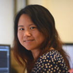 """<p style=""""text-align: left;"""">Esme (Xiaoxuan) Zhang is a research scientist in the Department of Biomedical Engineering at Johns Hopkins University, working on technical development and clinical translation of advanced reconstruction methods. Her research includes enhancement of intraoperative 3D images for soft-tissue assessment and quality assurance of surgical products (rods and screws, etc.). Her master's thesis focused on the development of models and reconstruction methods for multi-row dectector cardic CT, including the application of motion correction methods and known-component reconstruction methods for cardiac implants.</p>"""