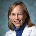 """<p style=""""text-align: left;"""">Dr. Dara Kraitchman is a Professor in the Johns Hopkins Medicine Department of Radiology and Radiological Science. Her research focuses on non-invasive imaging and minimally invasive treatment of cardiovascular disease. Dr. Kraitchman serves as the Cardiovascular Interventional Section Head within the department. Dr. Kraitchman is also co-Director of the Center for Image-Guided Animal Therapy (<a href=""""http://www.hopkinsmedicine.org/radiology/cigat""""><span style=""""color: #00ffff;"""">CIGAT</span></a>), which provides state-of-the-art imaging and minimally invasive diagnostic and therapeutic options for pets as well as veterinary clinical trials.</p>"""